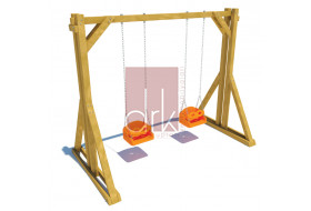 SWINGS AND CLIMBING EQUIPMENTS