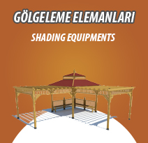 SHADING EQUIPMENTS