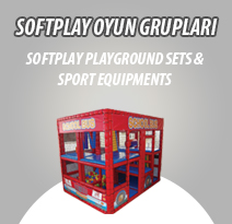 SOFTPLAY OYUN GRUPLARI